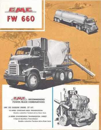 Gmc 503 Engine Parts Related Keywords & Suggestions - Gmc 503 Engine