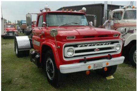 1304clt 1957 Gmc Panel Truck in addition 1964 Peterbilt Day Cab likewise 122492 International Scout Versus Ford Bronco further Tech eremeter as well 5936274905. on 1963 gmc 4x4