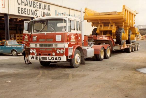 basin haulage how to pay